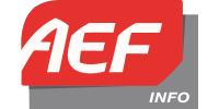 Agence de presse AEF